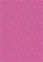 Lindos: TIles Pink