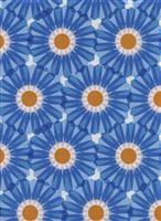 Freshly Picked- Dahlia- Blue