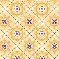 Mabon- Mosaic in Shallows Yellow