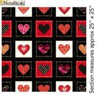 Cherish- Decorative Heart Boxes
