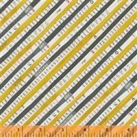 Wonder-Bias Stripe- Gray