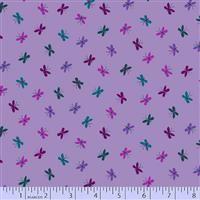 Night Riviera- Flying- Purple