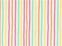 Waverly Inspirations- Chains- Magenta