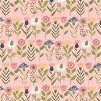 Daisy Mae- Fresh Cuts- Pink