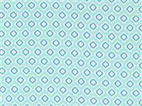 Waverly Inspirations- Raindrops- Aqua