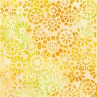 Batik- Waiting For The Sun- Yellow