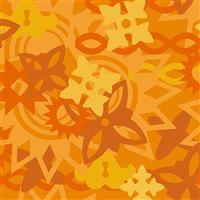 Handiwork- Quilt- Marigold