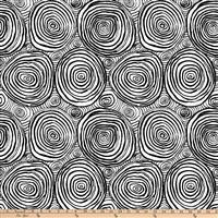 Onion Rings- Black