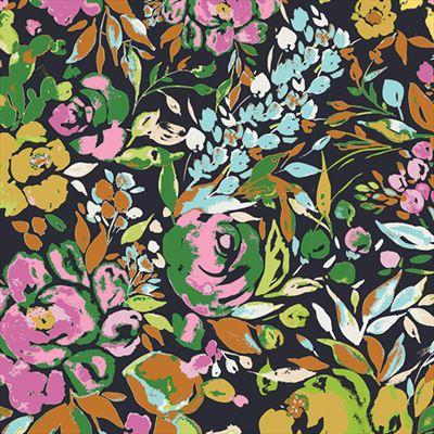Indigo & Aster- La Floraison Dim