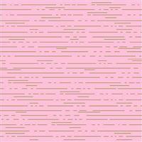 Greatest Hits Vol 1- Lines- Pink/Metallic