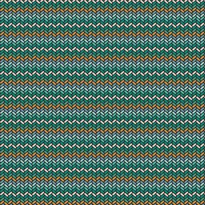 Andina- Entwined Wool