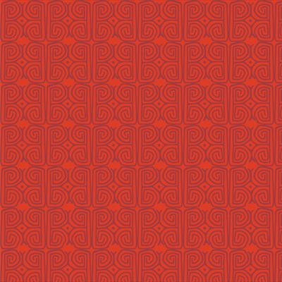 Andina- Crimson Chusi