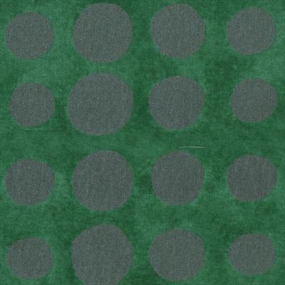 Pearl Dot- Green/Pearlescent