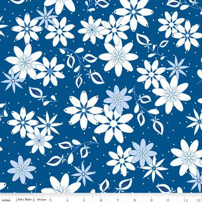 Conservatory- Main- Dark Blue