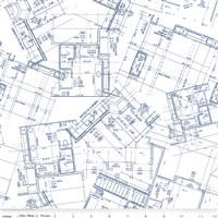 Conservatory- Blueprint- White