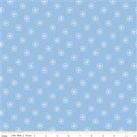 Conservatory- Box Flowers- Blue