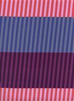 Eclipse- Party Stripes- Dawn