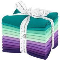 Kona Cotton- Aurora FQ Bundle