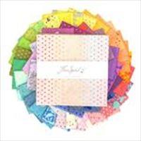 """Tula Pink True Colors 10"""" Squares"""