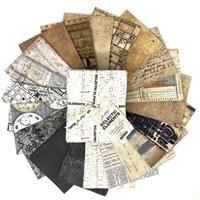 Tim Holtz- Multi Collection- Neutral- Fat Quarter Bundle
