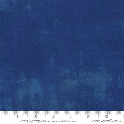 Grunge Basics- Cobalt