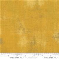 Grunge Basics- Mustard