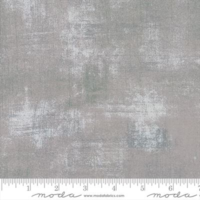 Grunge Basics- Silver