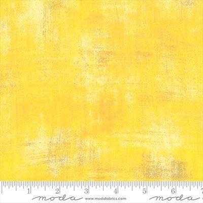 Grunge Basics- Sunflower