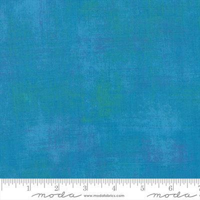 Grunge Basics- Turquoise