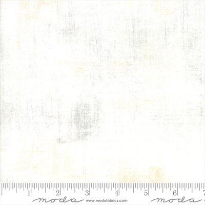 Grunge Basics- Vanilla