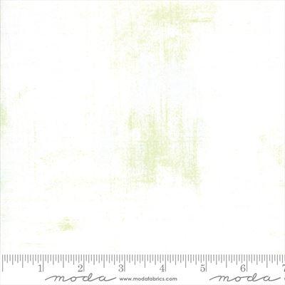 Grunge Basics- White