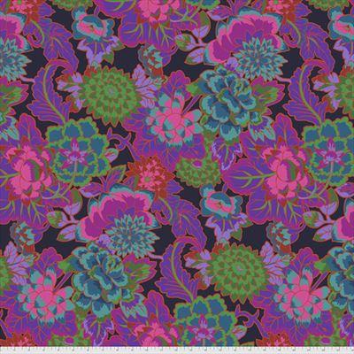 Cloisonne- Purple