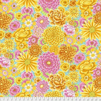 Enchanted- Yellow
