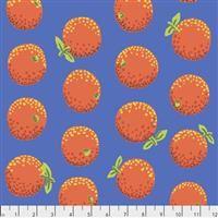 Oranges- Orange