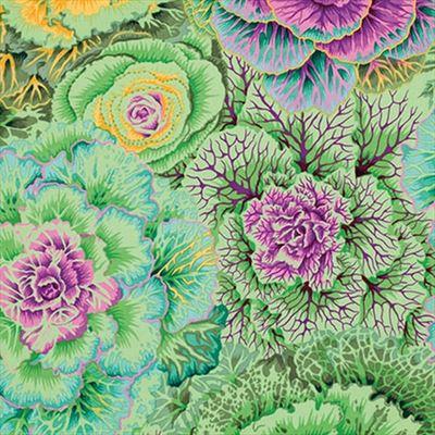 Brassica- Moss