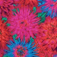 Cactus Dahlia- Red