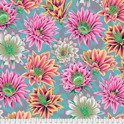Cactus Flower- Tawny