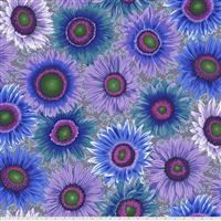 Van Gogh- Blue
