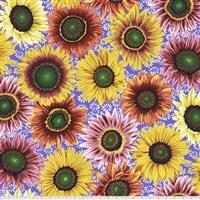 Van Gogh- Bright