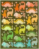 Dinosaurs Kit by Elizabeth Hartman feat. Paintbox