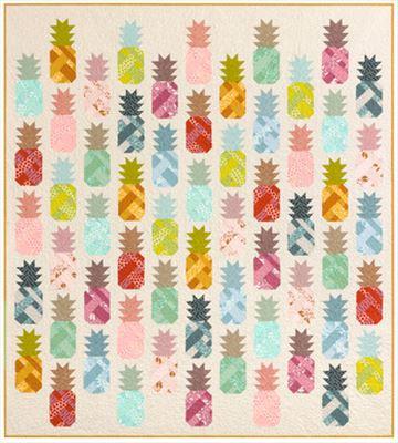 Pineapple Farm feat. Pond by Elizabeth Hartman