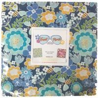 "Front Porch by Cherry Guidry 10"" Squares"