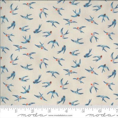 Lulu- Flying High- Linen