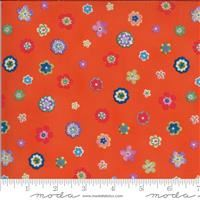Lulu- Flowers- Clementine