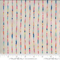 Lulu- Stripe- Linen