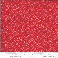 Lulu- Confetti- Red
