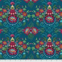 MagiCountry- Mini Flower Fairies- Blue