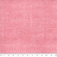 Burlap Print- Pink