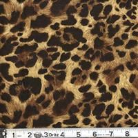 Animal Skin Prints- Jaguar