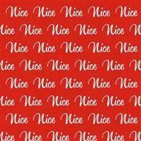 Under the Mistletoe- Nice- Red